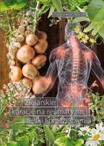 Zielarskie kuracje na reumatyzm, nerki i przeziębienia - , Zbigniew Przybylak