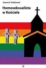 Homoseksualista w kościele - , Tomasz P. Terlikowski