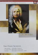 Goldline Classics - Vivaldi - Surround Edition,