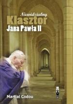Niewidzialny klasztor Jana Pawła II - , Martial Codou