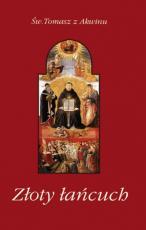Złoty łańcuch - , św. Tomasz z Akwinu