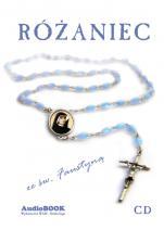 Różaniec ze św. Faustyną - , Praca zbiorowa