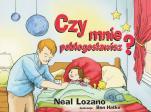 Czy mnie pobłogosławisz? - , Neal Lozano