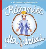 Różaniec dla dzieci loretanki - , s. M. Barbara Łydkowska CSL