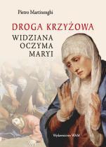 Droga krzyżowa widziana oczyma Maryi - , Pietro Martinenghi