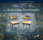 Spotkania Koncert z wierszy: ks. Jan Twardowski - Koncert z wierszy: ks. Jan Twardowski, Krakowskie Przedmieście