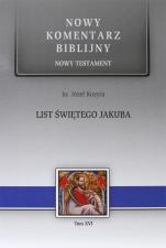 List św. Jakuba - , ks. Józef Kozyra