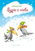 Sypie z nieba - , Katarzyna Prudło