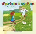 Wędrówka z aniołkiem - , Barbara Derlicka