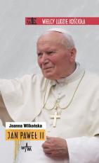 Jan Paweł II - , Joanna Wilkońska
