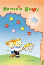 Marzenia mamy - Scenariusz przedstawienia dla młodszych dzieci na Dzień Matki, s. Adriana Miś CSS