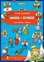 Anioł i stróż - , ks. Jan Twardowski