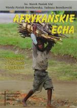 Afrykańskie echa / Outlet - Opowieść o chłopcu z Bukavu, ks. Marek Pasiuk SAC, Wanda Pasiuk-Bronikowska, Tadeusz Bronikowski