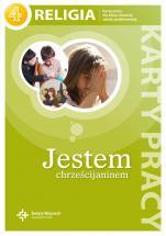 Jestem chrześcijaninem / Wojciech - Karty pracy dla czwartej klasy szkoły podstawowej, red. ks. Jan Szpet, Danuta Jackowiak