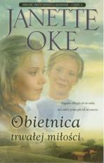 Obietnica trwałej miłości - , Janette Oke