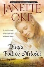 Długa podróż miłości / Outlet - , Janette Oke