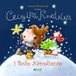 Cecylka Knedelek i Boże Narodzenie - , Joanna Krzyżanek, Zenon Wiewiurka