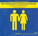 Nieprawidłowe sytuacje małżeńskie - O związkach niesakramentalnych, ks. Jarosław Ogrodniczak