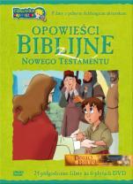 Opowieści biblijne z Nowego Testamentu - ,