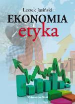 Ekonomia i etyka - , Leszek Jasiński