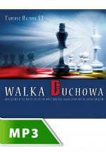 Walka duchowa - , Tadeusz Hajduk SJ
