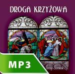Droga Krzyżowa - w drogę z Panem - , Jerzy Sermak SJ
