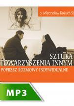 Sztuka towarzyszenia innym poprzez rozmowy indywidualne cz. III - , Mieczysław Kożuch SJ