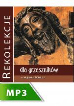 Rekolekcje dla grzeszników - , Wojciech Ziółek SJ