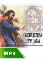 Osoba Jezusa u św. Jana - , Tadeusz Hajduk SJ
