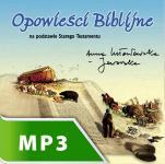 Opowieści biblijne - , Anna Lutosławska-Jaworska