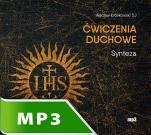 Ćwiczenia duchowe - Synteza - , Wacław Królikowski SJ