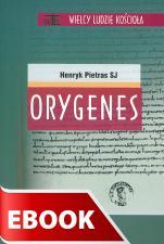 Orygenes - , Henryk Pietras SJ