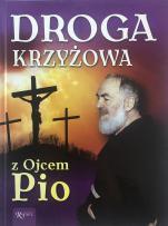 Droga krzyżowa z Ojcem Pio / Outlet - , Robert Kozłowski OFMCap