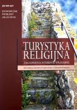 Turystyka religijna / Outlet - Zagadnienia interdyscyplinarne, red. Zdzisław Kroplewski, Aleksander Panasiuk