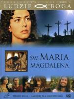 Św. Maria Magdalena - ,