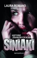 Siniaki / Outlet - Historie zranionych kobiet  , Laura Romano