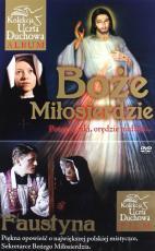 Faustyna DVD - Kolekcja Uczta Duchowa,