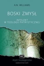 Boski zmysł - Intelekt w teologii patrystycznej, A. N. Williams
