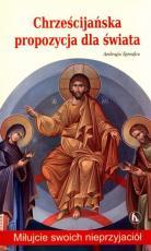 Chrześcijańska propozycja dla świata / Outlet - , Ambrogio Spreafico