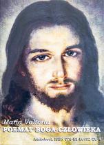Poemat Boga-Człowieka CD - Komplet 16 płyt CD, Maria Valtorta