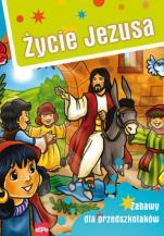 Życie Jezusa - Zabawy dla przedszkolaków, Michał Wilk