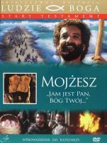 """Mojżesz / Jam jest Pan, Bóg twój - """"Jam jest Pan, Bóg twój..."""","""