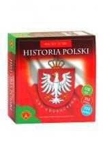 Historia Polski Quiz (średni) - Średni,