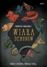 Wiara demonów - , Fabrice Hadjadj
