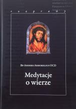 Medytacje o wierze / Outlet - , bp Anders Arborelius OCD