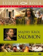 Mądry król Salomon - ,
