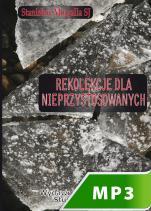 Rekolekcje dla nieprzystosowanych - , Stanisław Morgalla SJ