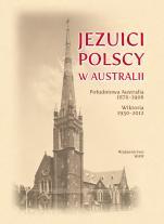 Jezuici polscy w Australii - Południowa Australia 1870-1906, Wiktoria 1950-2012, Ludwik Grzebień SJ