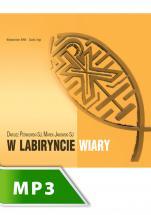 W labiryncie wiary - , Dariusz Piórkowski SJ, Marek Janowski SJ
