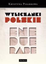 Wyliczanki polskie / Outlet - , Krystyna Pisarkowa